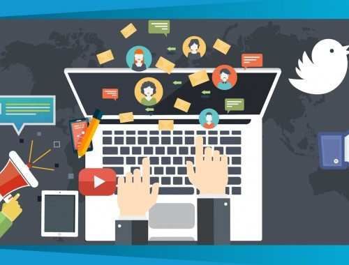 When to Hire Social Media Manager