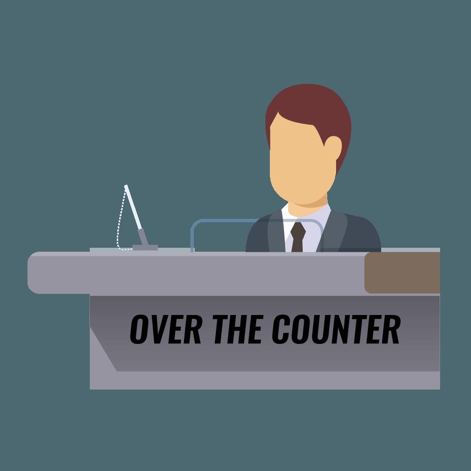 E-Commerce-OvertheCounter