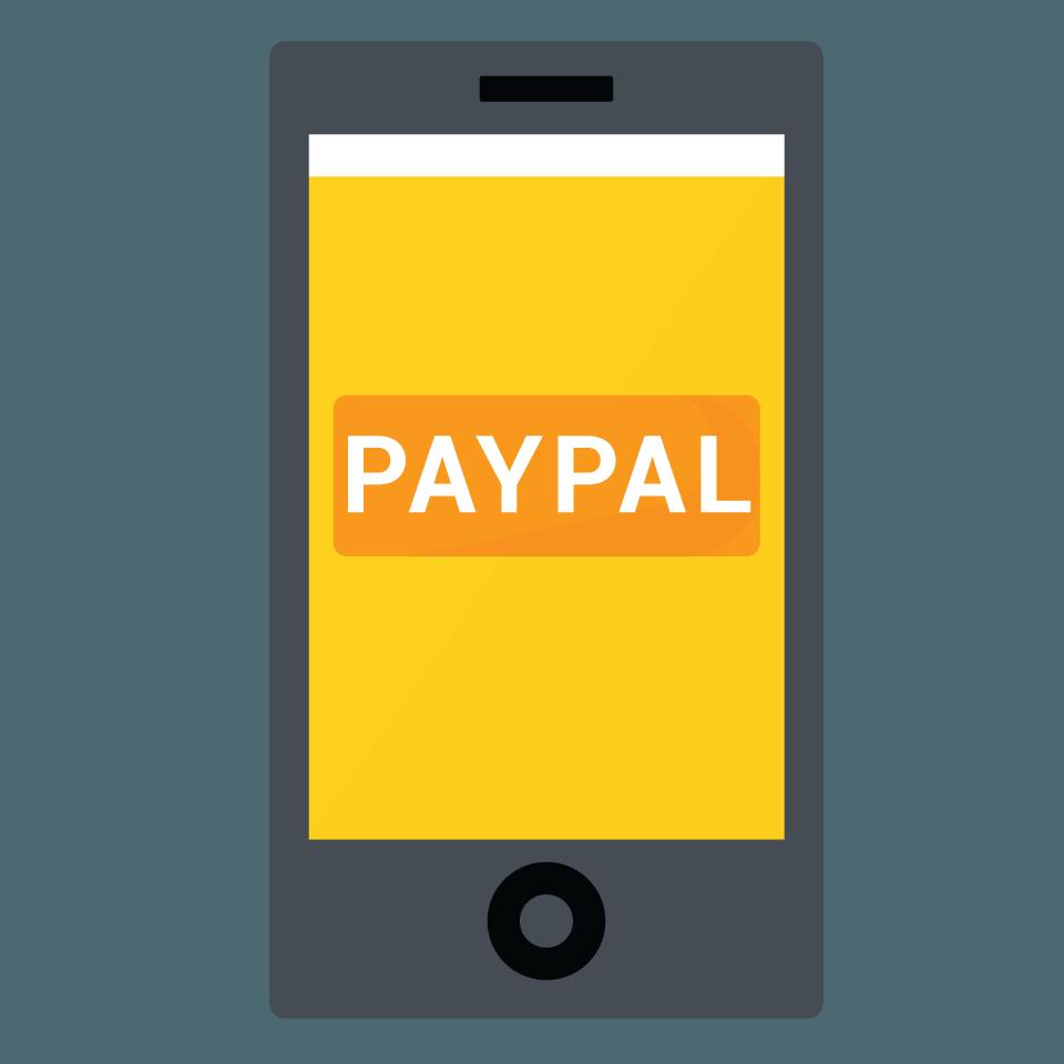 E-Commerce-PayPal