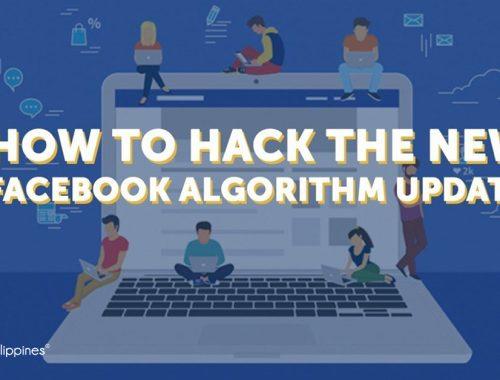 facebook algorithm tips