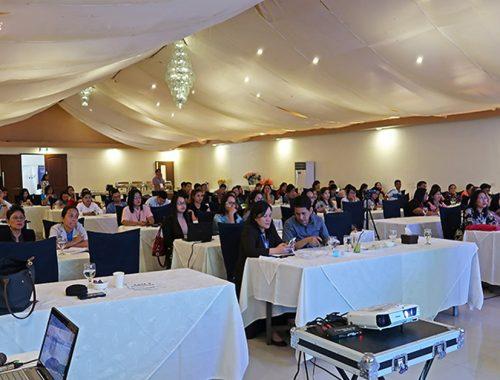 social media seminar philippines