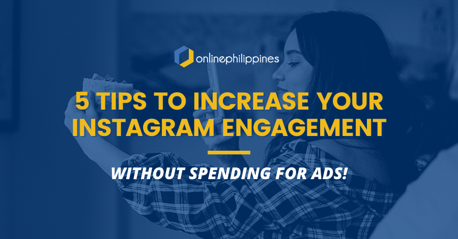 How to Increase your Instagram Engagement