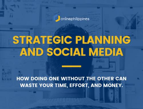 Strategic Plan Social Media for Business
