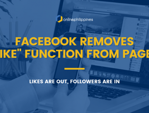Facebook remove likes on pages social media news