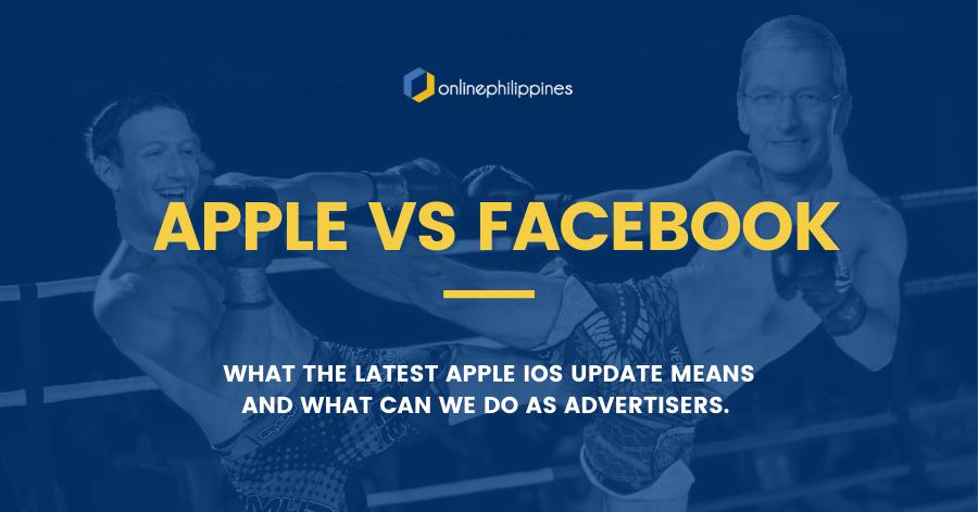 apple update facebook ads