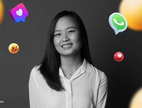 Digital marketing intership philippines sharlyn