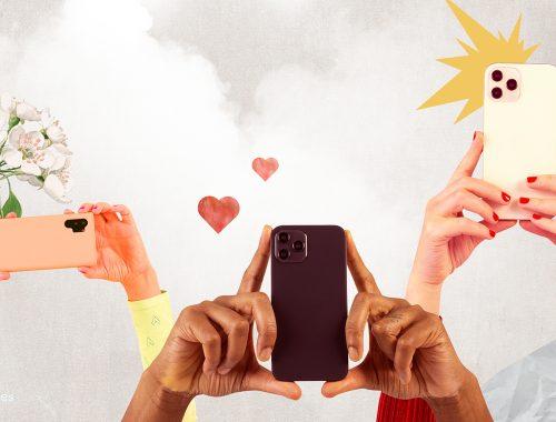 building community for brands on social media
