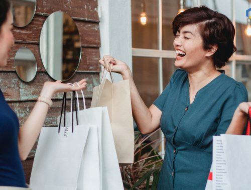 10 Ber Months Promo Ideas for your Small Business